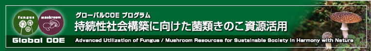 Advanced Utilization of Fungus/Mushroom Resources for Sustainable Society in Harmony with Nature